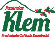 Fazendas Klem - Luisburgo - MG