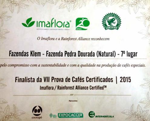certificado-premio-VII-prova-de-cafes-2015
